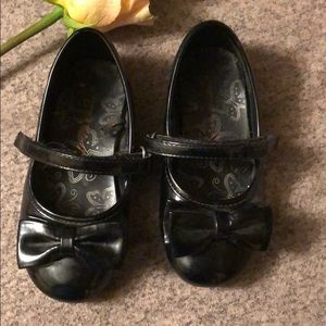 Other - Black dress shoes